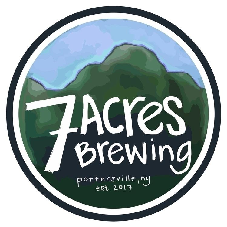 7 Acres Brewing - reneeleigh   ello