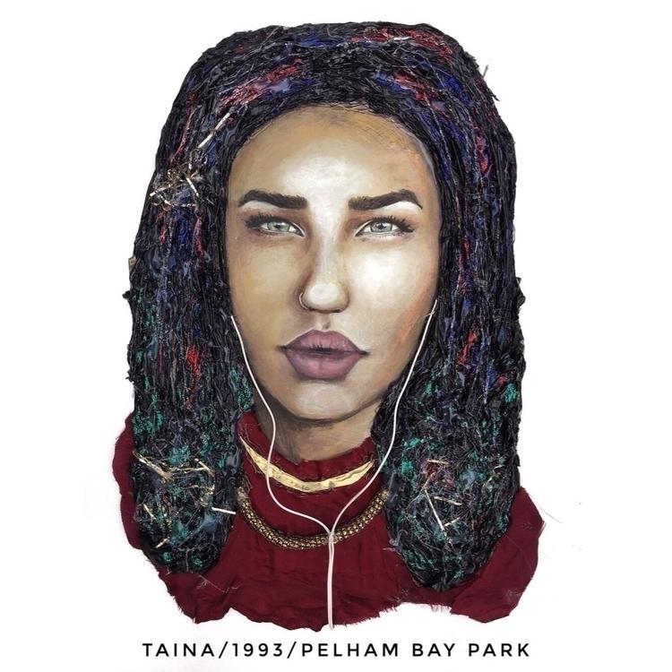 Taina/1993/Pelham Bay Park Bron - legniniart | ello