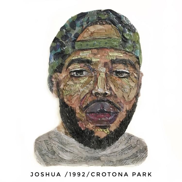 Joshua/1992/Crotona Park fun gr - legniniart | ello