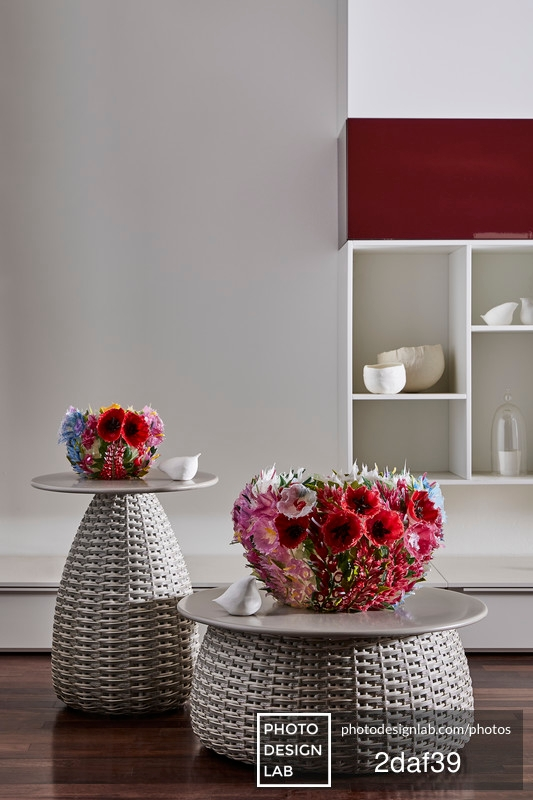 TABLES FLOWER VASE SHELVES PHOT - photolabdesign | ello