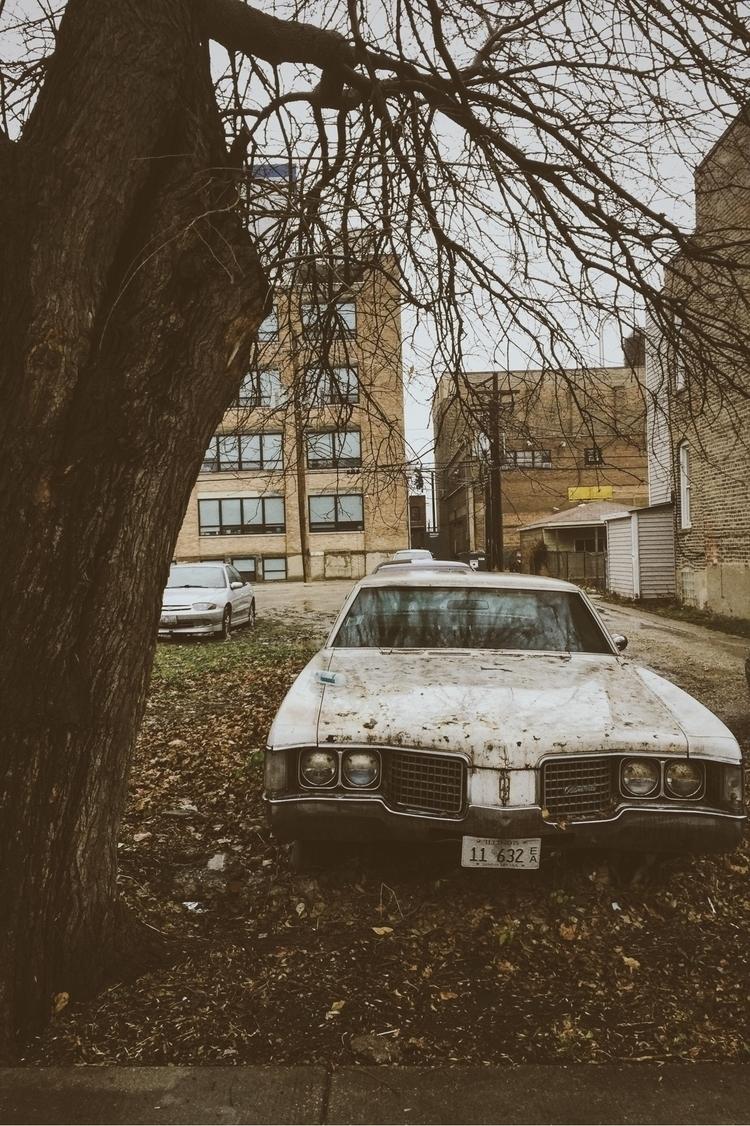 Oldsmobile - carusophoto | ello