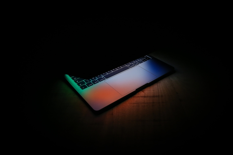 Mac Book Pro lights  - Photography - alexandregodreau | ello