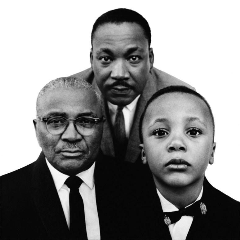 Martin Luther King Jr. born 89  - bintphotobooks | ello
