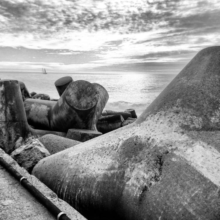 Jacks giants - photography, blackandwhite - airjoshb | ello