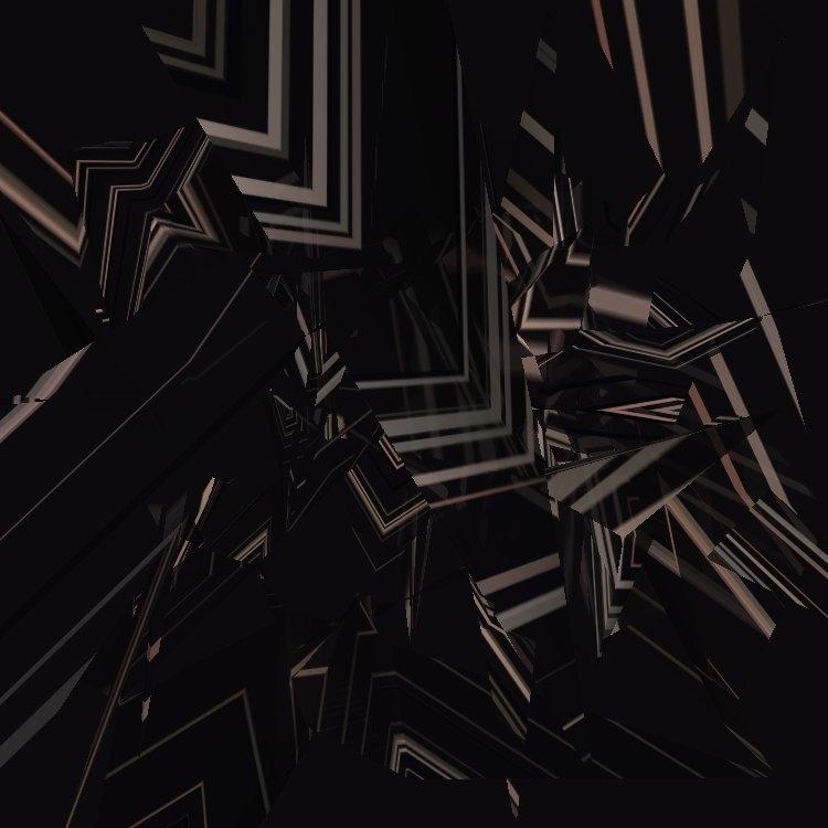 procedural, generative, abstract - svcnt | ello