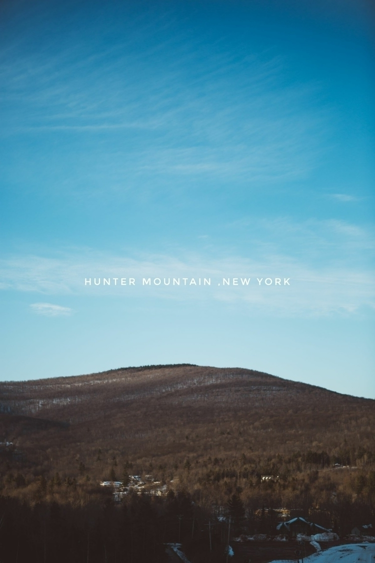 landscape, newyork, upstate, samsungs8 - funduckluka | ello