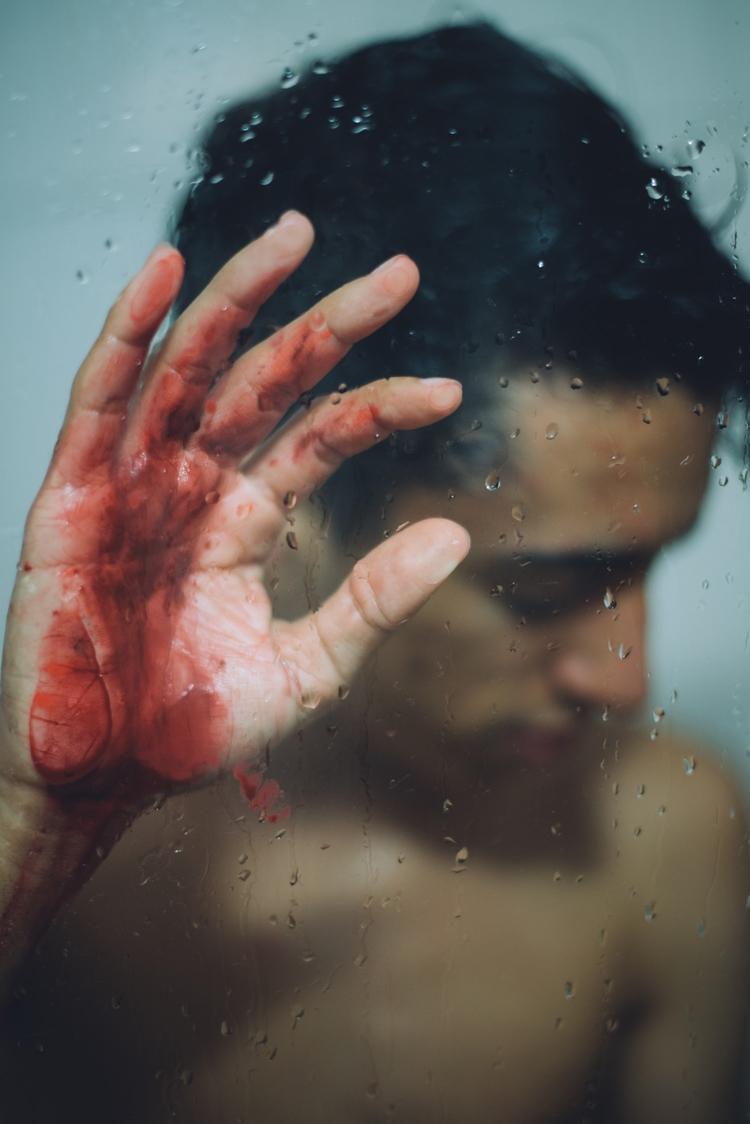 ~ BLOOD - photography, photos, ello - italo_ | ello