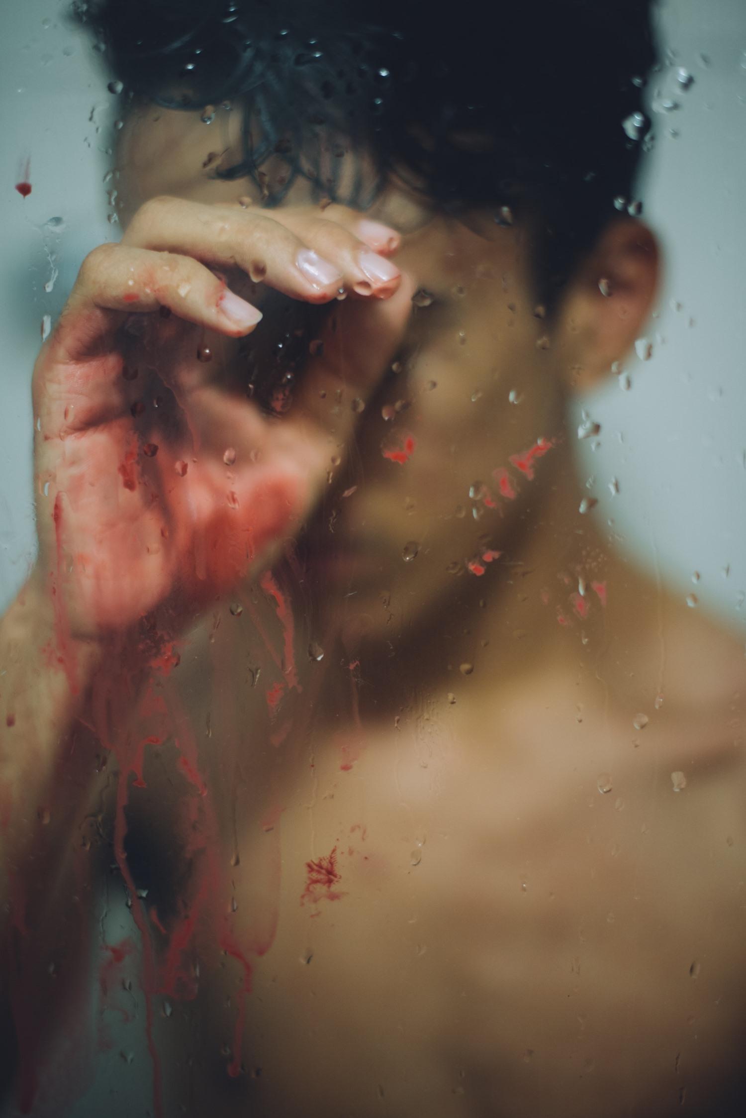 ~ BLOOD - photography, photos, ello - italo_   ello