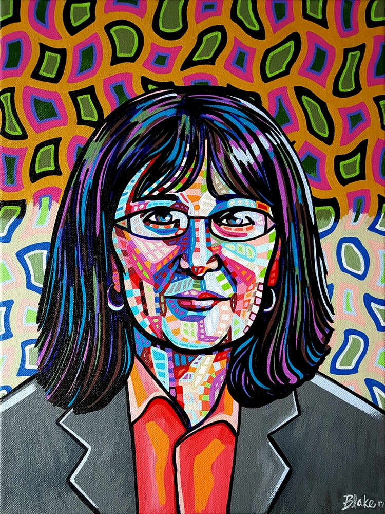 Mara Kiesling founder Executive - blakechamberlain | ello