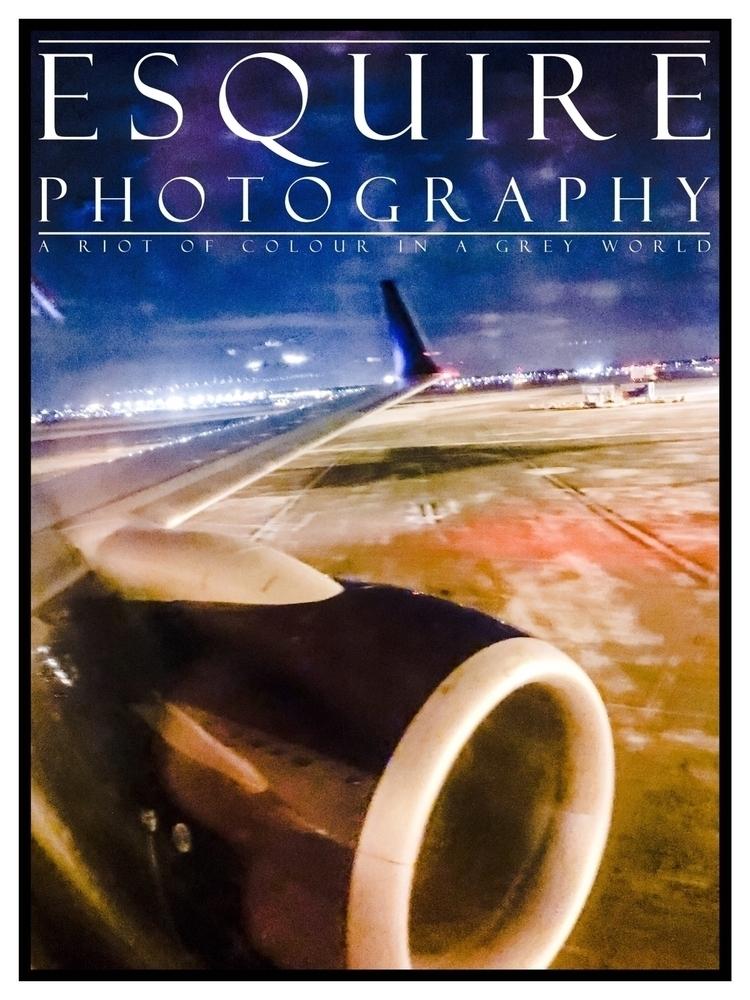 Touchdown MEGA Elise Sam. great - esquirephotography | ello