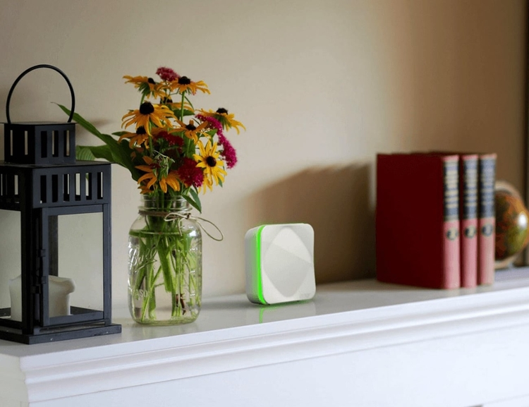 Acer Real-Time Air Monitor  - gadgetflow | ello