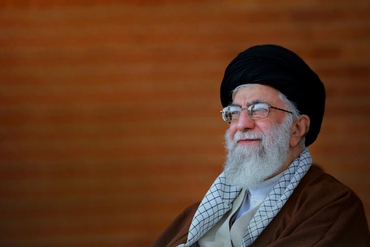 ALLAH - khamenei_ir   ello