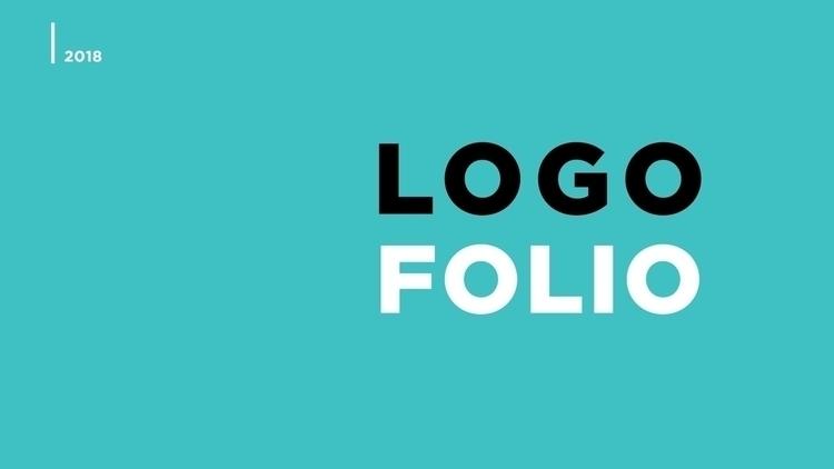 logo, logofolio, 2018, doctor - moonya91 | ello