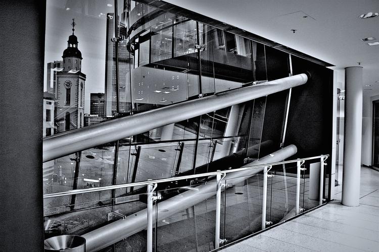 Window shopping center - Canon, EOS600D - borisholtz | ello
