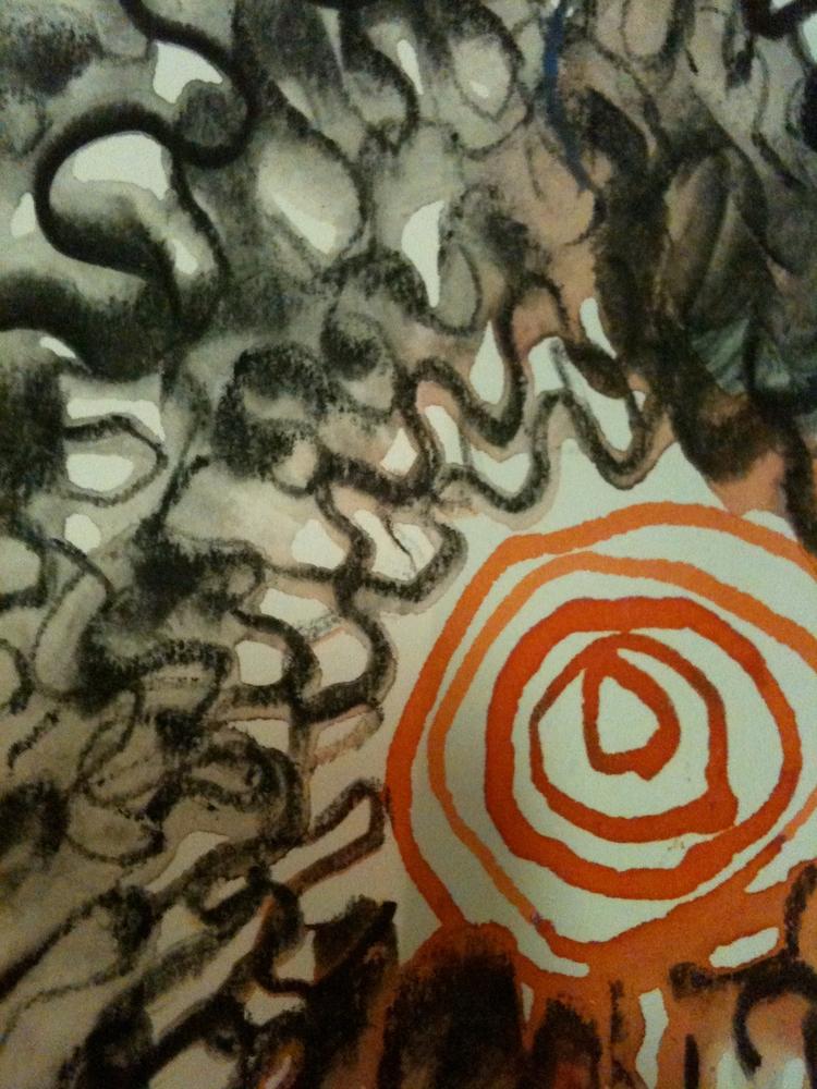 ink paper - Kurt Duyck - miccaman   ello
