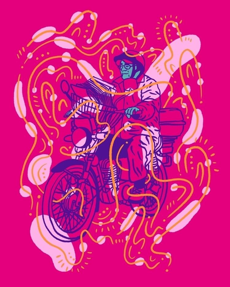 Rosa Mexicano Series Numero Dos - heybop | ello