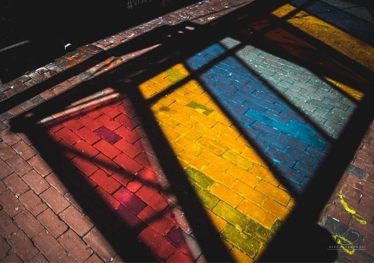 Colors. Cambridge, MA - photography - mikebaranowski | ello