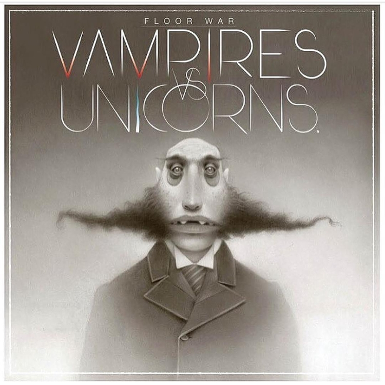 Vampires Unicorns Game finally  - hifructose | ello