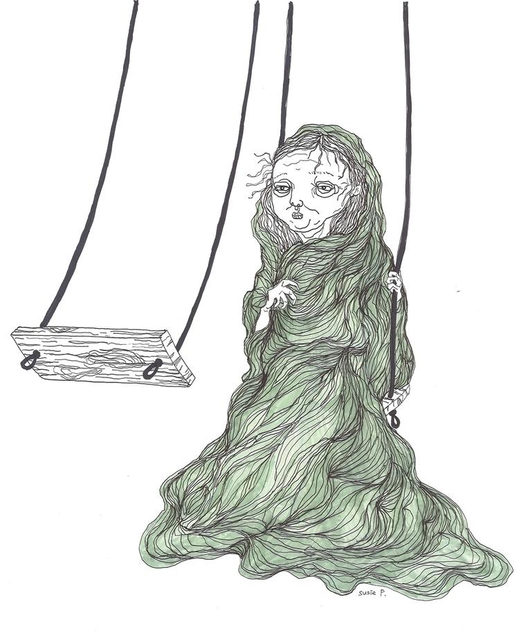 Alternate Universe 'Swing - penonpaper - susiepak | ello