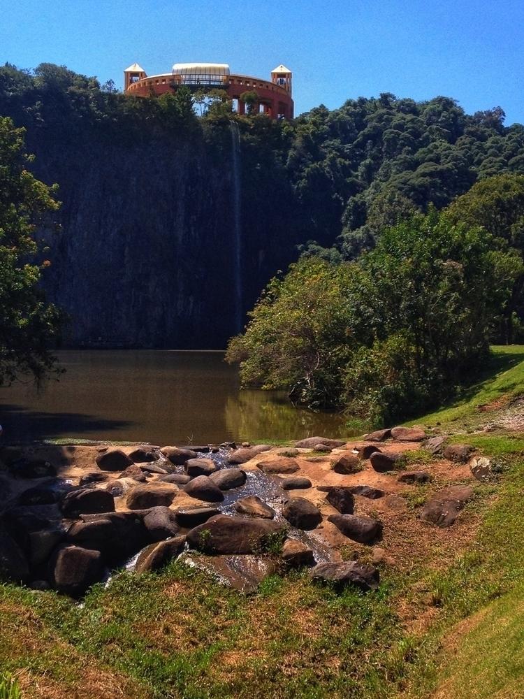 Tanguá Park - Curitiba, Brazil - bruurbina | ello