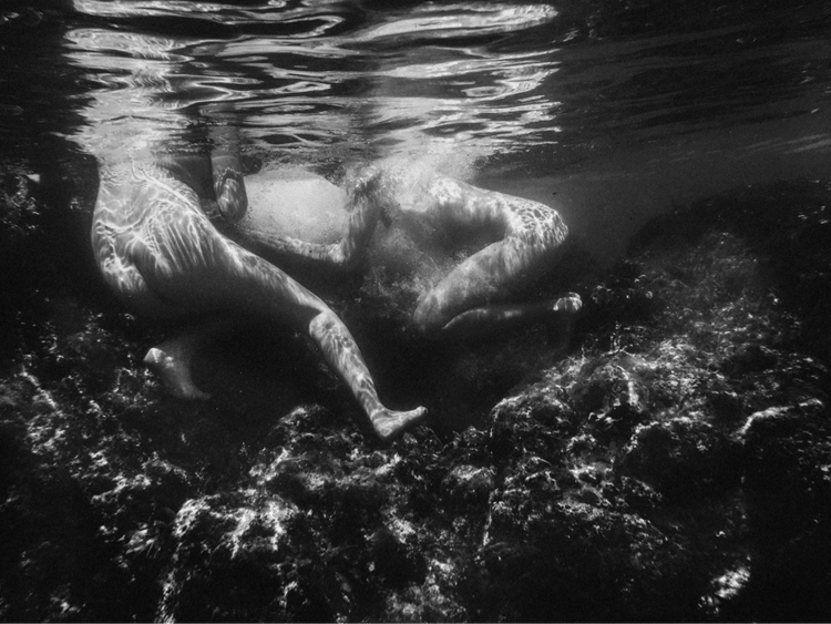 underwaterphotography, concept - aleiramoon | ello