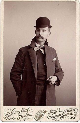 Victorian, vintage, fashion - victorianchap | ello