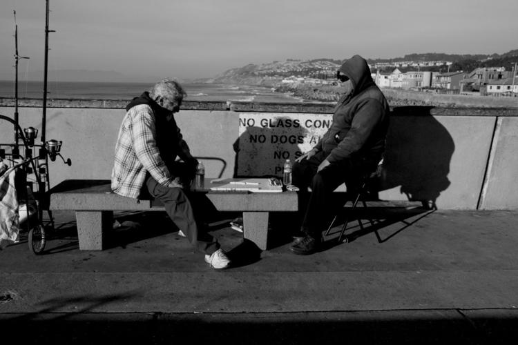 Mahjong pier. Started path stre - sohail | ello