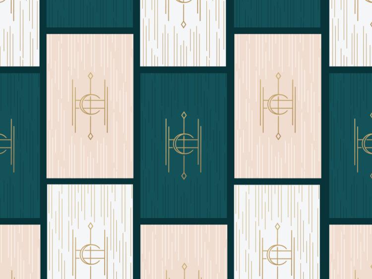 Brand design Charlie Hellstern - audreyelise | ello