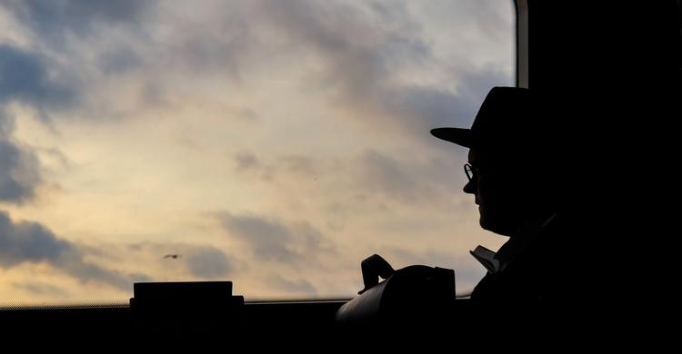 Window train - dreamer, Copenhagen - emilspangenberg | ello
