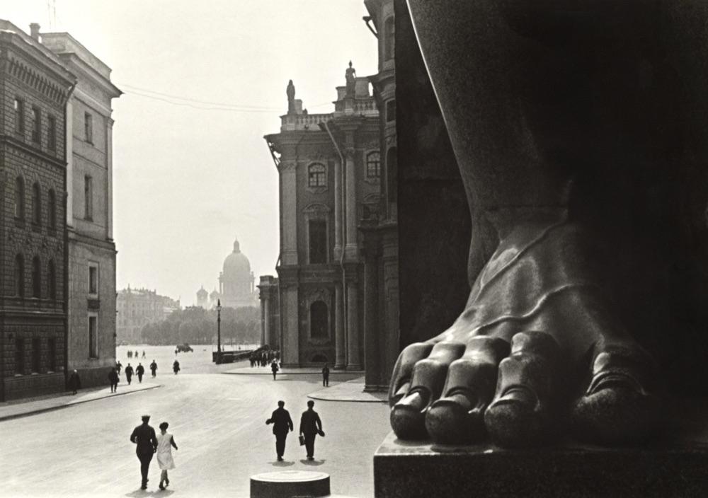Boris Ignatovich, master Russia - bintphotobooks | ello