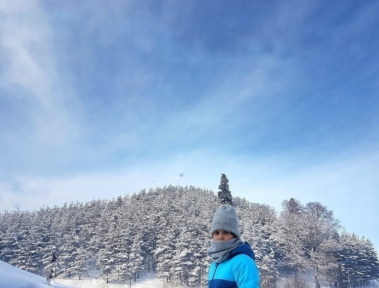 snow, detailsmatter, photoofday - mayakavteladze | ello