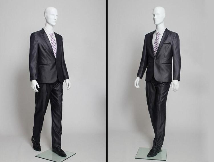 5 Types Mannequins Surely Enhan - allenjack007 | ello