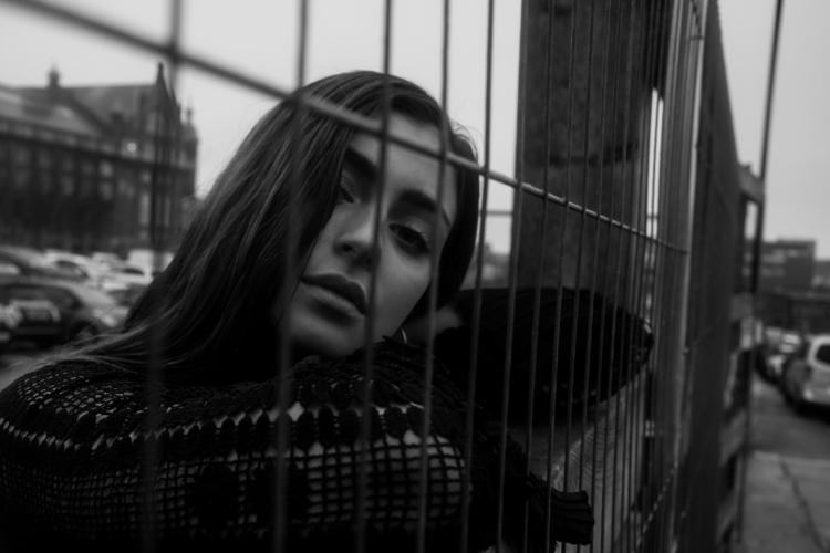 Photographer: David Brand Model - davidbranduk | ello