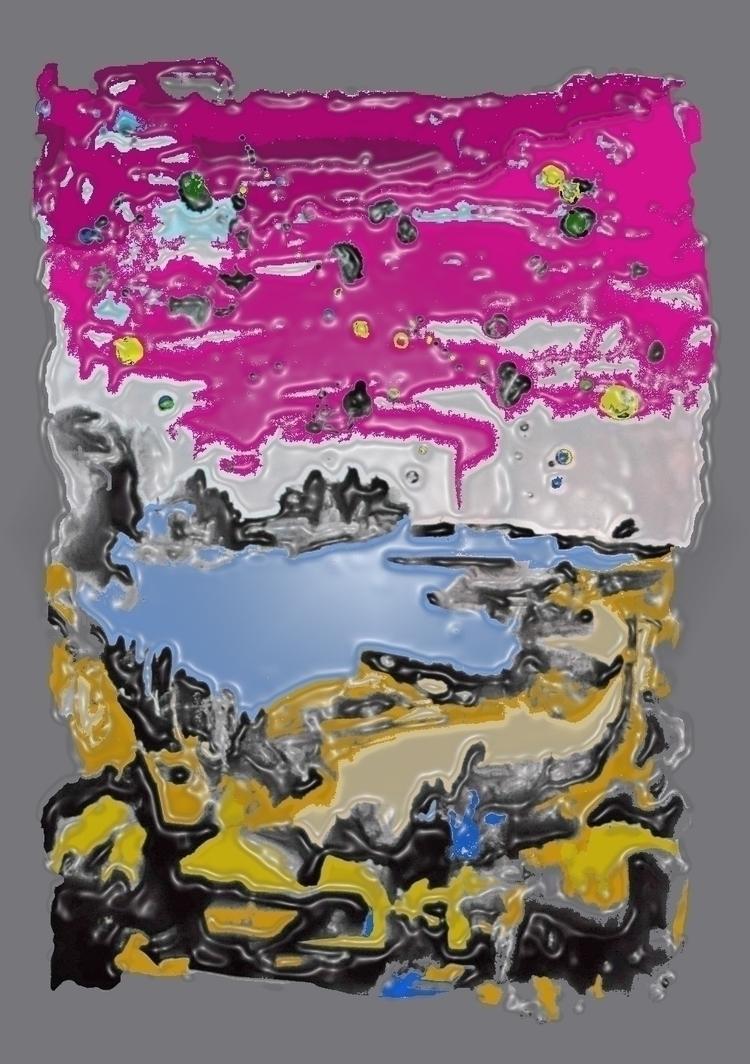 Landscape Ben (Bernard Martin)  - ben-peeters | ello