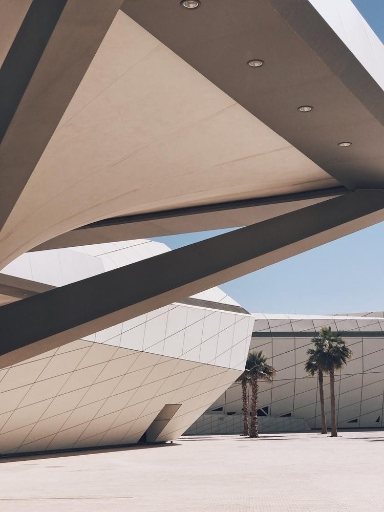 Zaha Hadid, Riyadh - thegoldenboy | ello