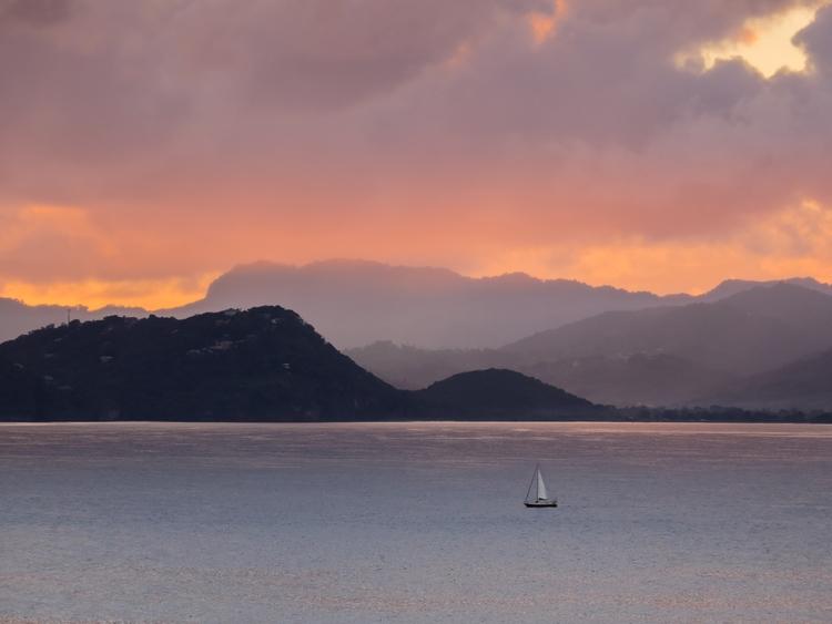 St Lucia sunrise - lamargale | ello