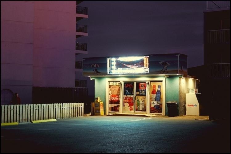Season Myrtle Beach, SC - streetphotography - lighteditions | ello