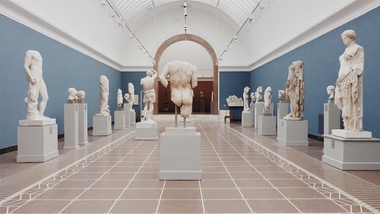 prefer visit museum yesterday.  - bibo | ello