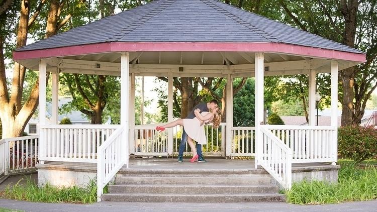 Engagement session Wait Park, C - photosbyangied | ello