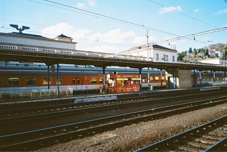Stations - Wien Chronicles Niko - edwardconde | ello