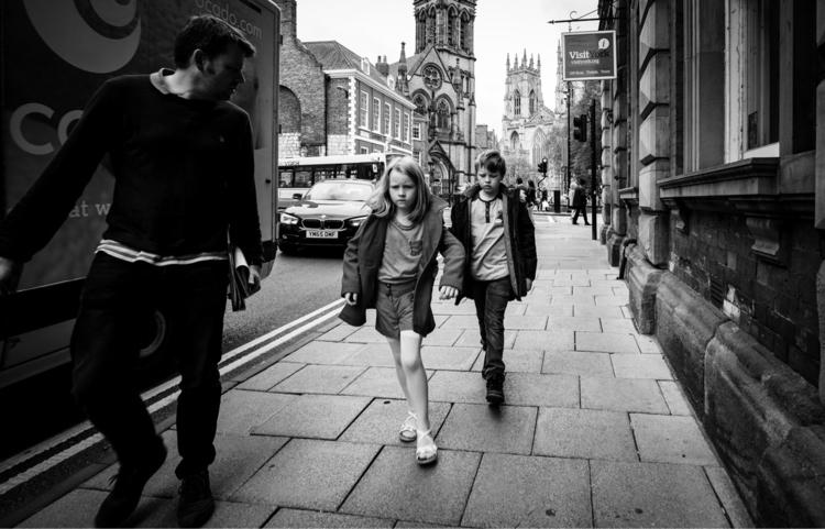 Day York, UK - fujifilm, fujifeed - sohyeon | ello