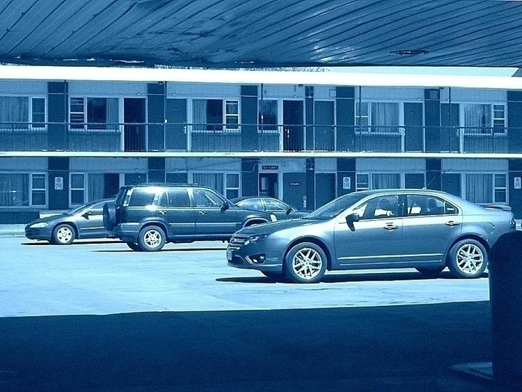 Econo Lodge Downtown, Ottawa, O - dispel   ello