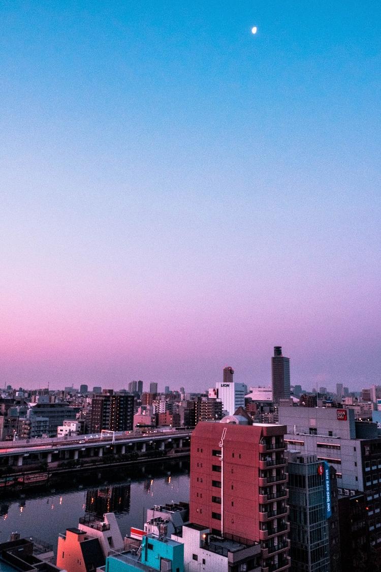 tokyo, japan, fujifilm - eastlos | ello