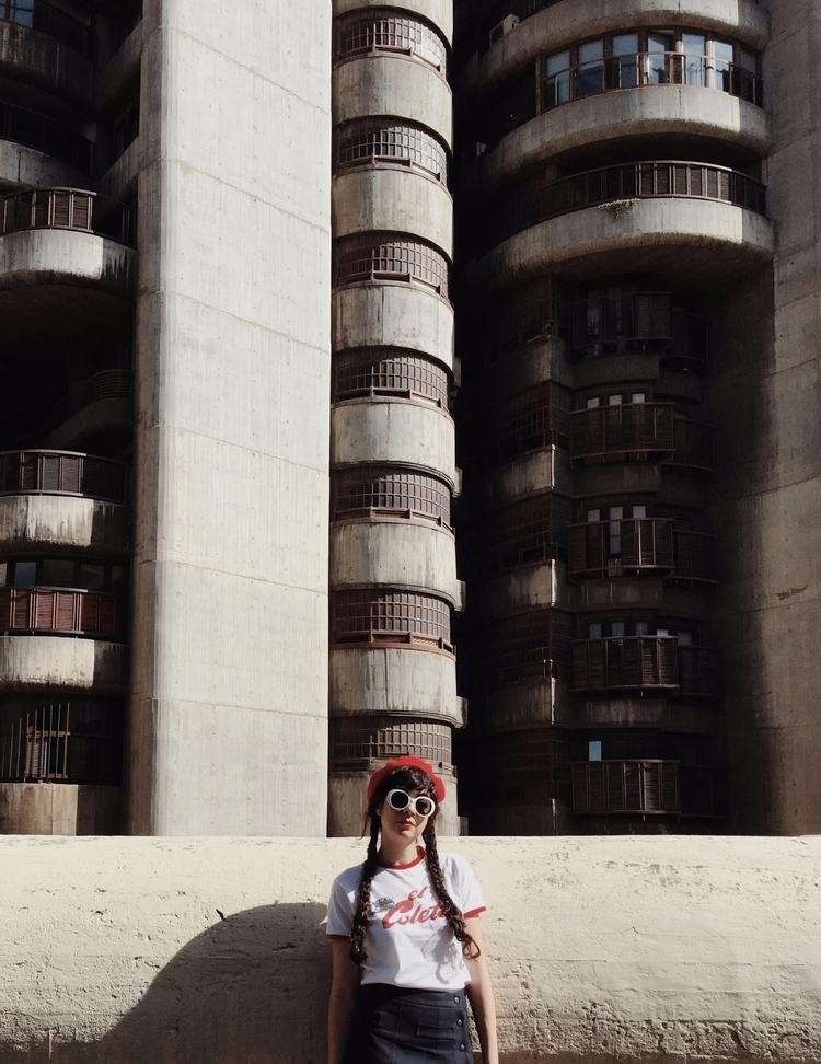 Torres Blancas, Madrid - TorresBlancas - lapremioqueen   ello