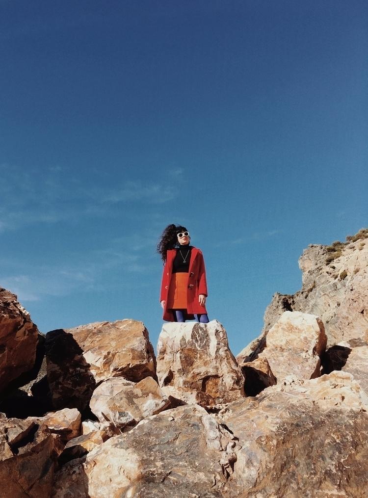 Rocks - minerals, red, rocks - lapremioqueen | ello