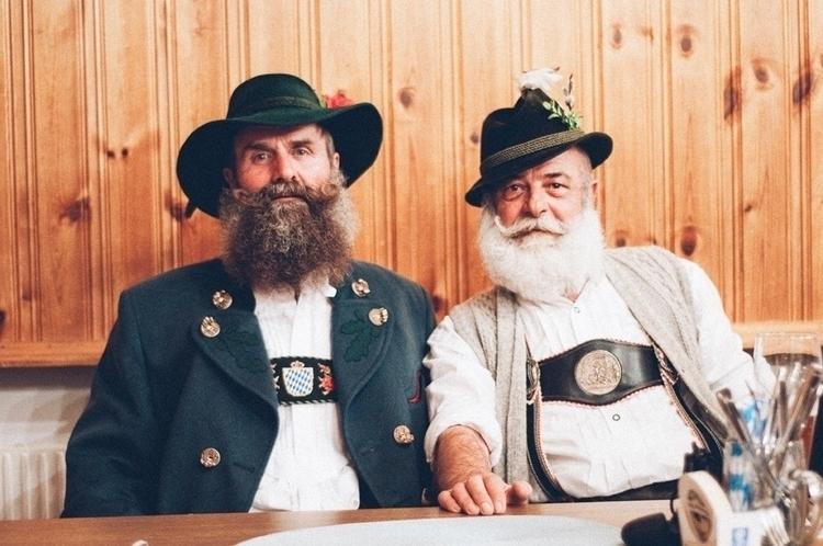 Beard Championship - marliesplank | ello