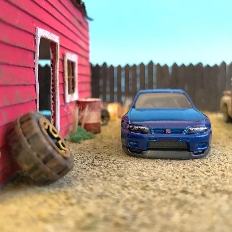 garage - jakartown | ello