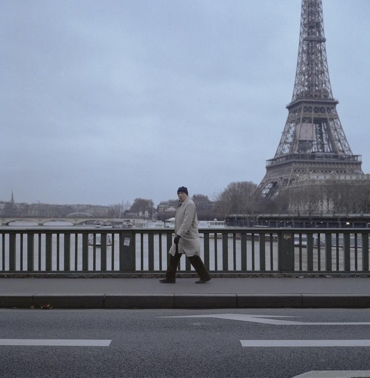 Paris 2018 - Mediumformat, staybrokeshootfilm - -dreni- | ello