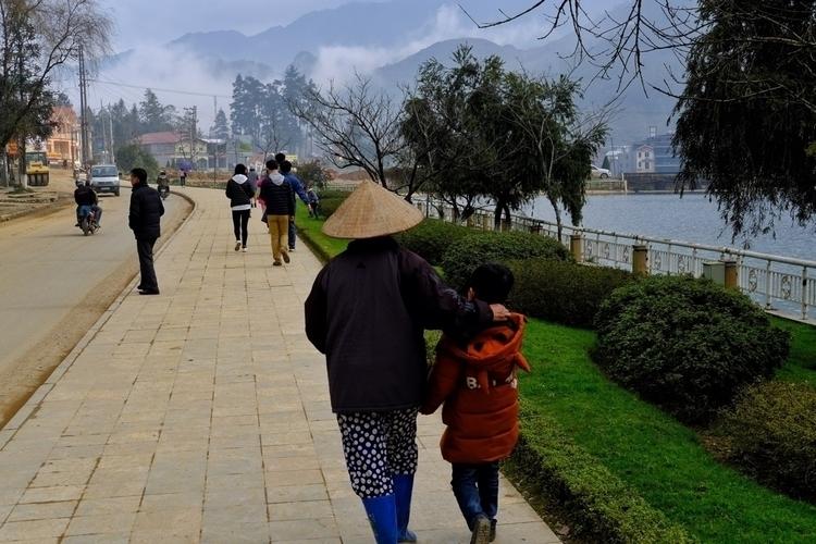 Sa Pa, Vietnam - weltfarben | ello