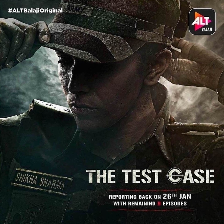 ALT web series Test Case starri - notjustanopinion   ello